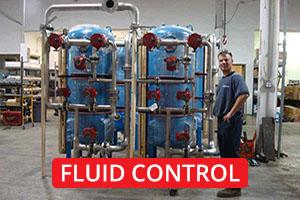 Fluid Control